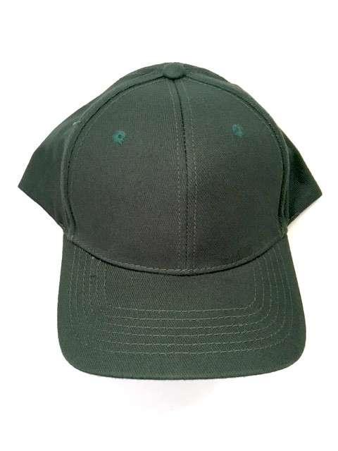 College Baseball Cap