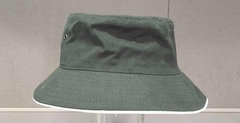 College Bucket Hat