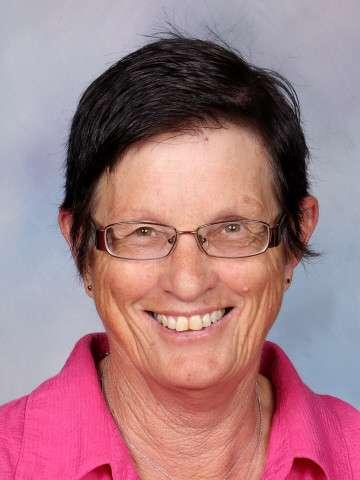 Brenda Ronke