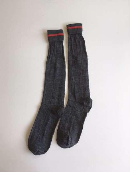 Boys socks (grey)