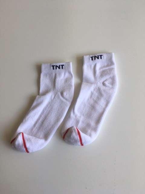 Girls Socks (Pack of 3)
