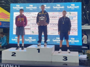 NZ Schools Triathlon Champs