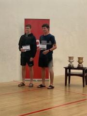 BOPSS Squash Tournament