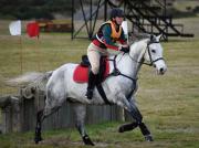 North Island Secondary Schools Horse Trials Champs