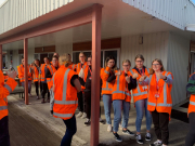 Students earn internships in Geothermal Industries